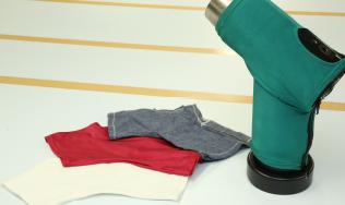 ロボットスーツ ファッション衣料